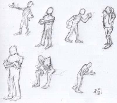 زبان بدن body language چیست ؟