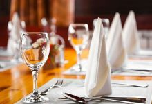 تصویر از آموزش مدیریت پذیرایی و میزبانی غذا و نوشیدنی در هتل