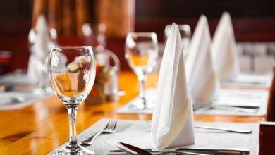 آموزش مدیریت پذیرایی و میزبانی غذا و نوشیدنی در هتل