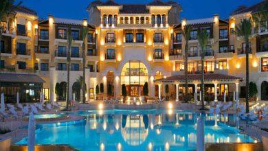 تصویر از هتل