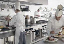 تصویر از آموزش مدیریت آشپزخانه هتل ( کترینگ )