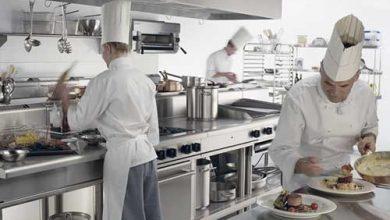 آموزش مدیریت آشپزخانه هتل ( کترینگ )1