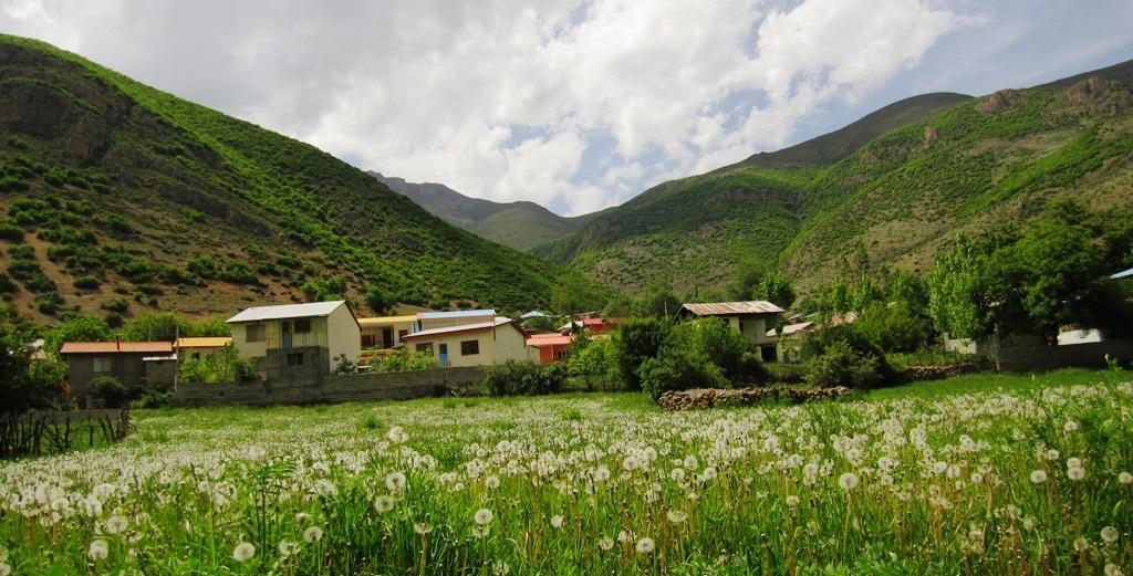 روستایی - نقش کارآفرینی در توسعه گردشگری مناطق محروم (روستاها)