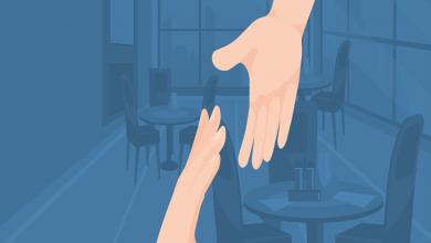 تصویر از 5 راه برای نجات رستوران درحال شکست
