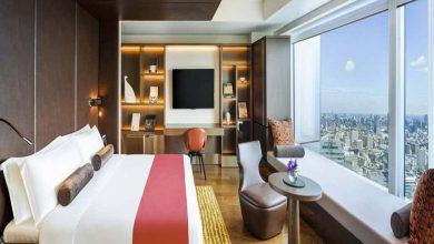دانلود استاندارد آموزشی شغل هتلداری