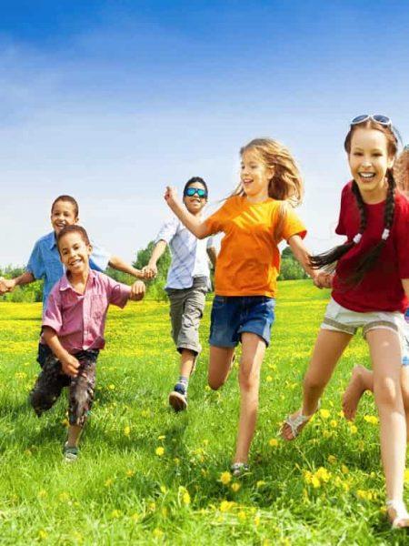 مربی گردشگری کودک(سوال+جزوه)