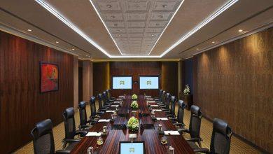 آموزش آداب شرکت در اتاق جلسات