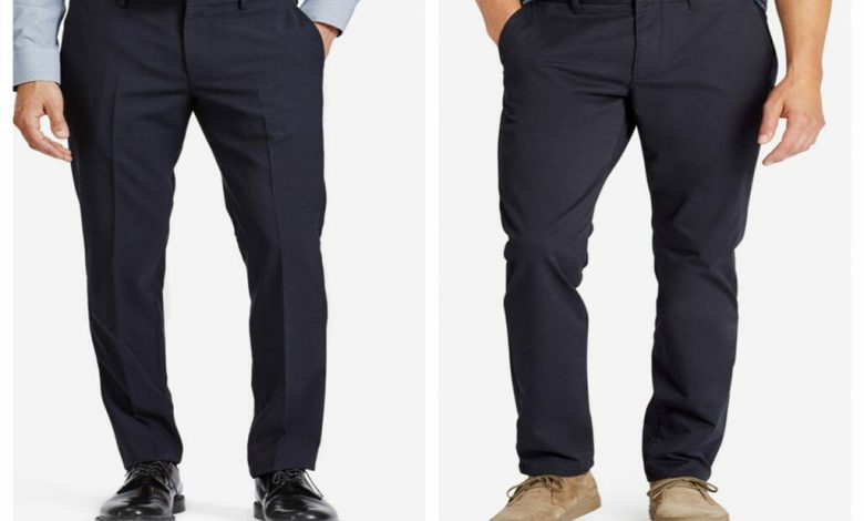در محیط کار چگونه لباس بپوشیم؟