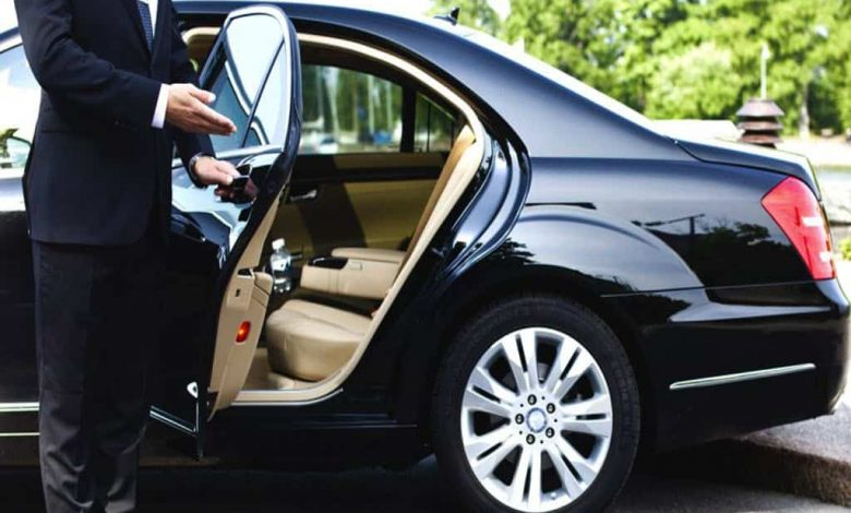 آموزش تشریفات برای رانندگان اداری و شرکتی