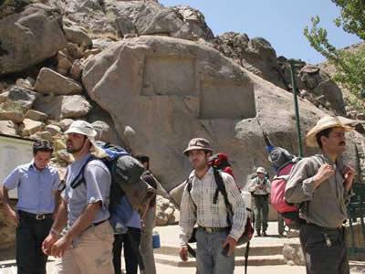 tourism1 - معرفی شغل راهنمای گردشگری