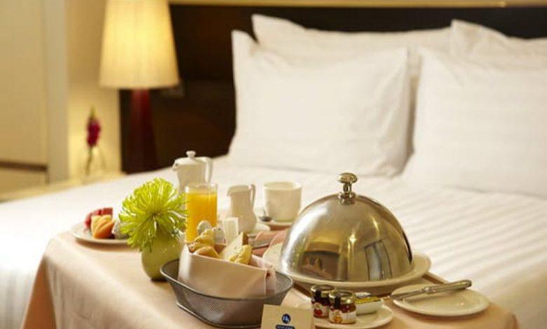 اصطلاحات مربوط به انواع هتل و انوع اتاق در هتل