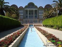 باغ ایرانی doc