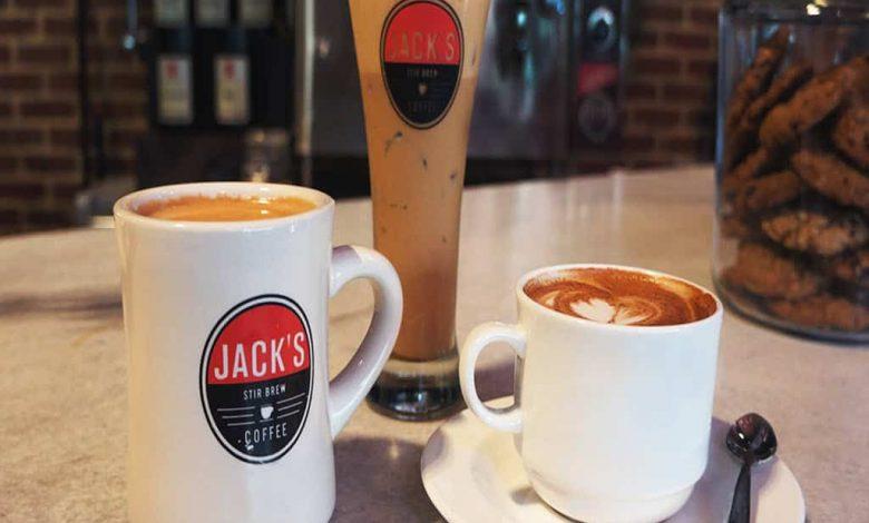 کافئین کدام قهوه بیشتر است