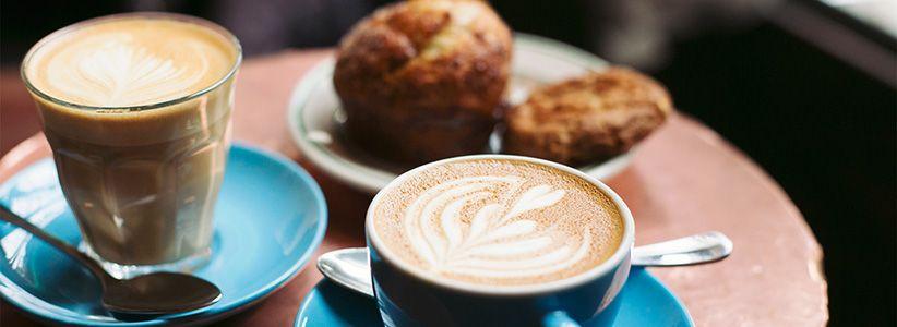 قهوه و قهوه خوری