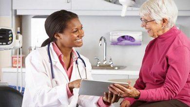 تصویر از دوره آموزش ارتباط موثر با بیماران