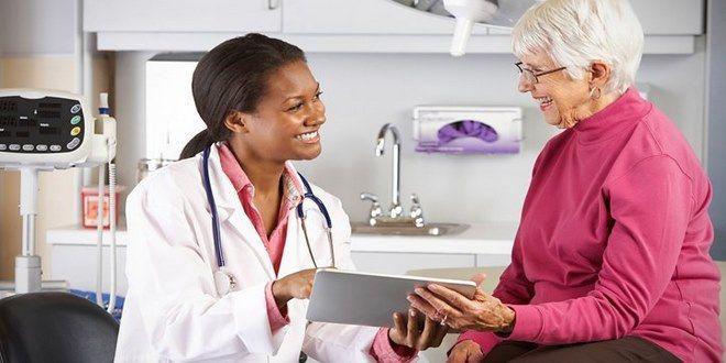 ارتباط موثر با بیماران