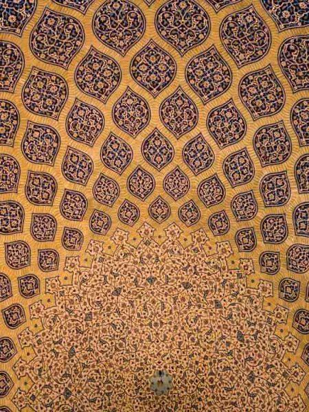 تاریخچه کاشی کاری  450x600 - تاریخچه کاشی کاری