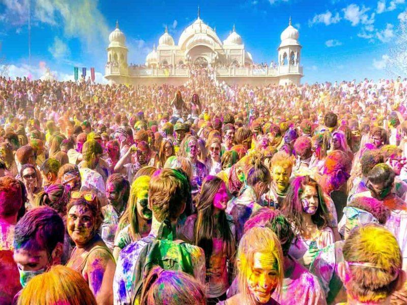 دانلود فایل آشنایی با سرزمین هند به صورت word
