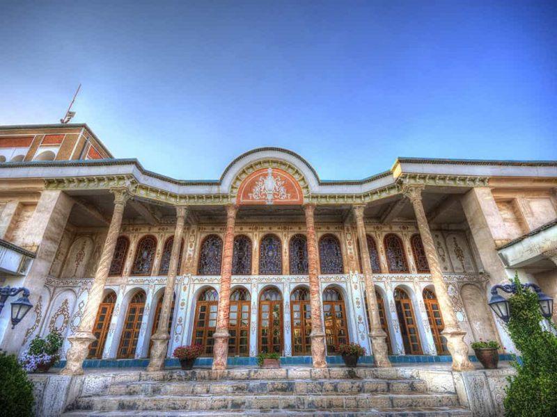 دانلود فایل پاور پوینت خمینی شهر اصفهان
