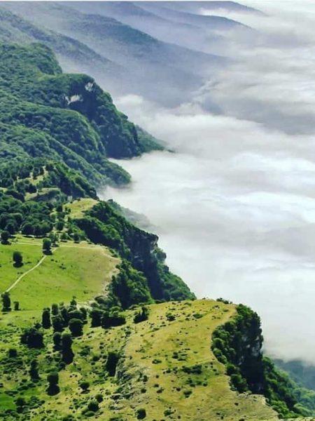 دانلود پاورپوینت مناطق حفاظت شده