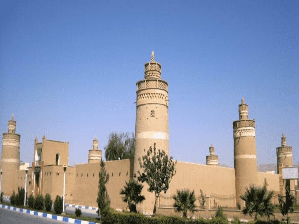 دانلود فایل نجف آباد اصفهان به صورتpptx