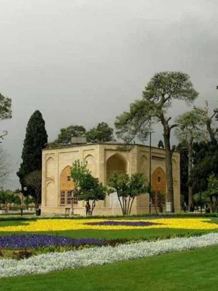 دانلود فایل ورد تاریخچه آثار تاریخی شهر شیراز