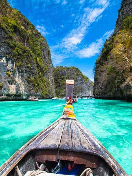 دانلود فایل تایلند به صورت pptx