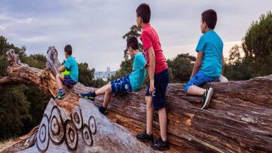 فایل صوتی گردشگری کودکان بخش دوم