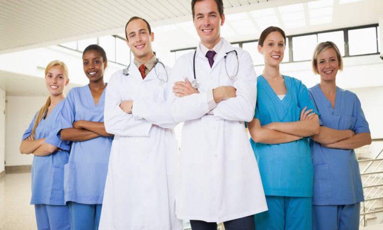 آموزش شرح وظایف پرسنل خدمات بیمارستان