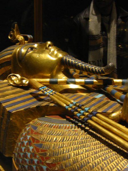 دانلود فایل پاورپوینت موزه مصر