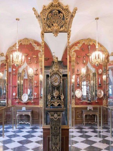 دانلود فایل پاورپوینت موزه آلمان