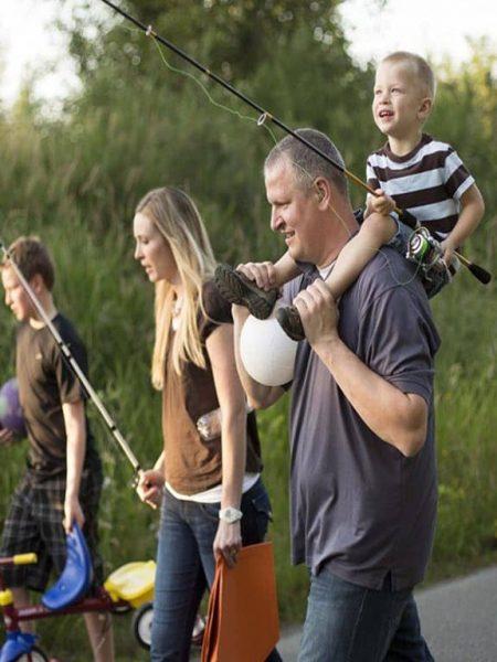 دانلود کتاب آموزش ماهیگیری