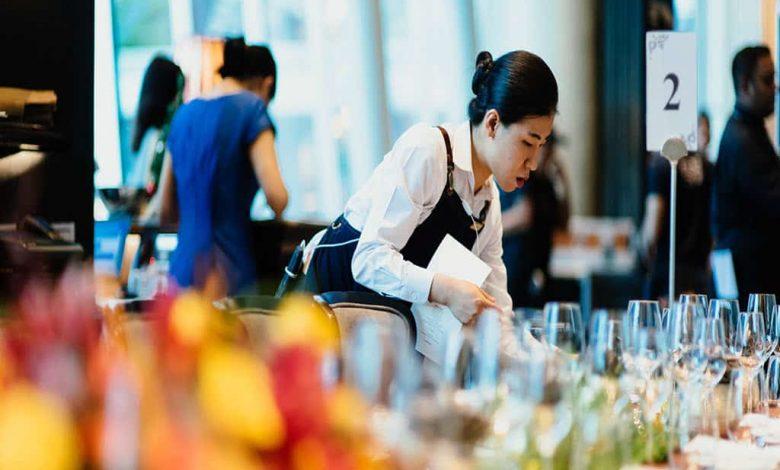 مفهوم کترینگ در توسعه صنعت غذا و نوشابه