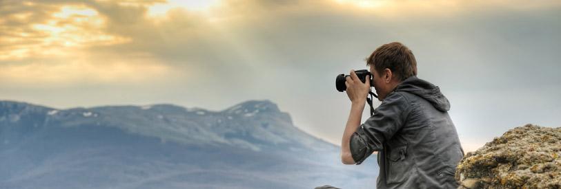 سبک عکاسی گردشگری 2 - سبک عکاسی در گردشگری