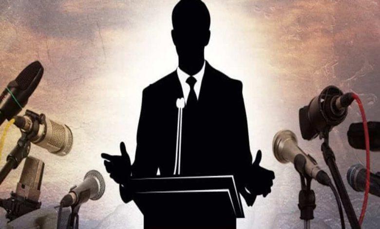 پنج ترفند برای تمرین سخنرانی
