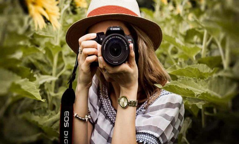 سبک عکاسی در گردشگری