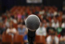 تصویر از آموزش سخنرانی حرفه ای