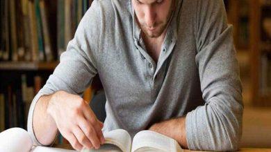 تصویر از کتاب خواندن اثر بخش+فیلم رایگان