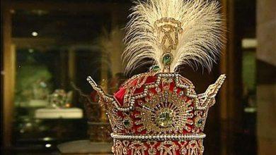 تصویر از موزه جواهرات ایران و جهان (پاور پوینت)