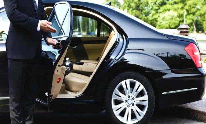 آموزش رانندگان تشریفاتی اداری و شرکتی