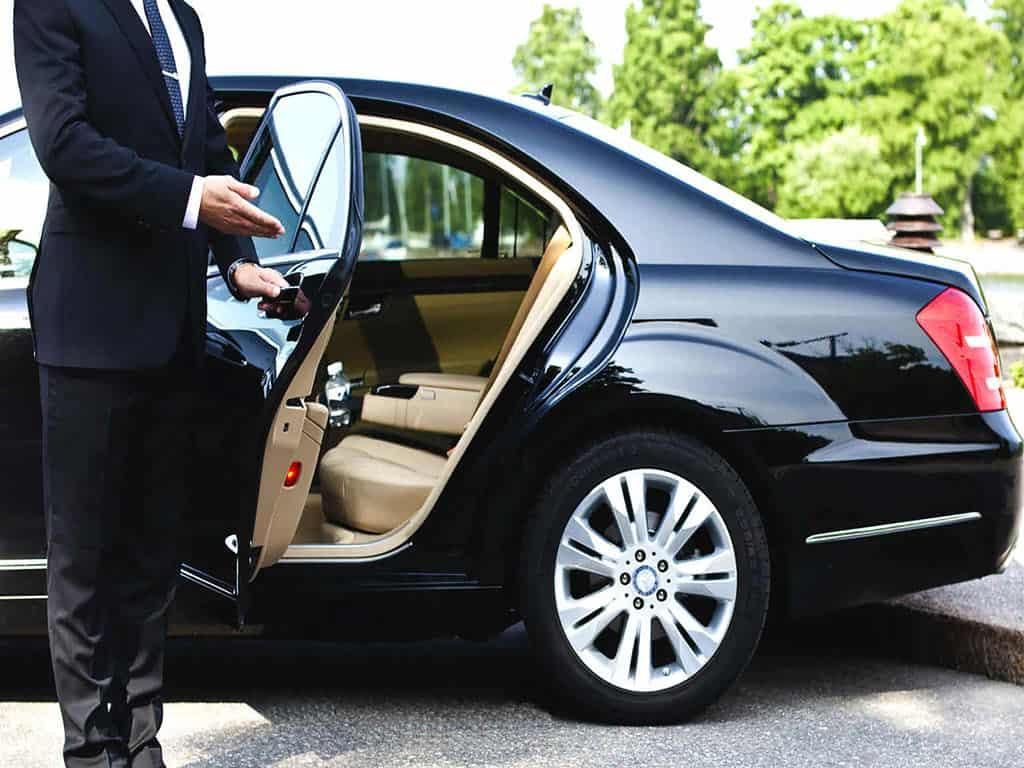 آموزش آنلاین رانندگان تشریفاتی اداری و شرکتی