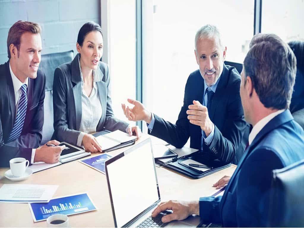آموزش آنلاین اصول و فنون مذاکره