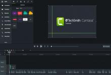 تصویر از آموزش تولید محتوا با Camtasia Studio