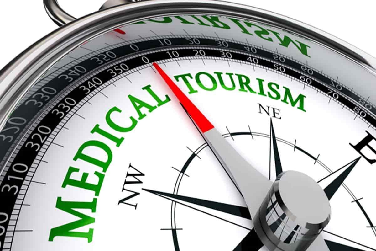آموزش غیر حضوری راهنمای گردشگری سلامت