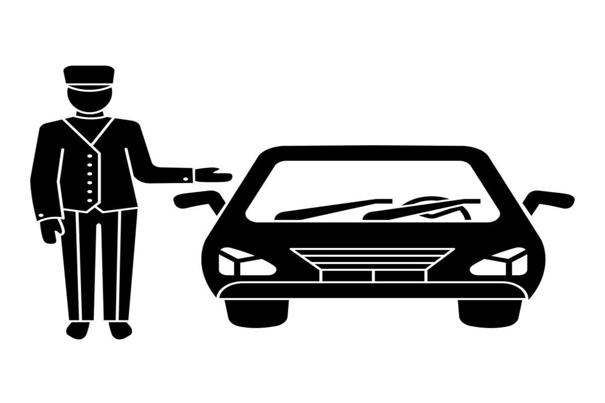 آموزش رانندگان اداری